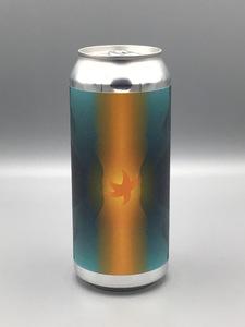 Aslin - Orange Starfish (16oz can)